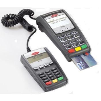 ICT220 PinPad